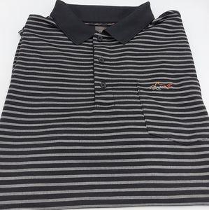 Greg Norman Golf Shirt